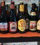 Cervezas belgas (1)