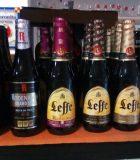 Cervezas belgas (2)