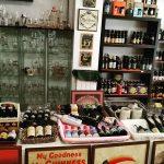 Tienda de Cervezas Zaragoza